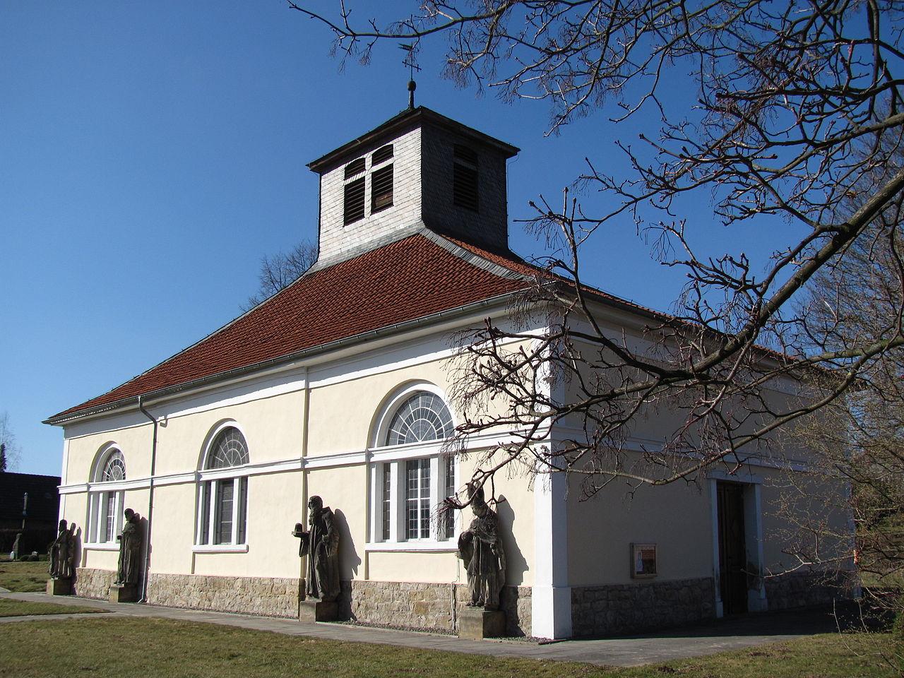 Niedersachsen, Baumhäuser