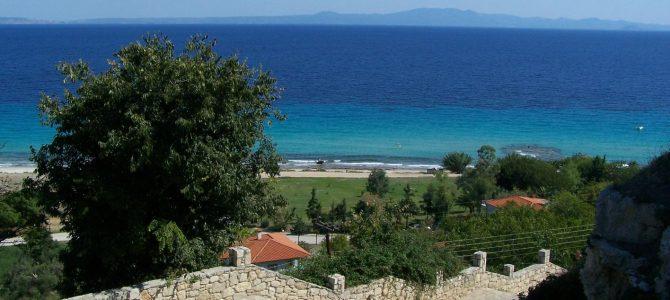 Griechenland, Chalkidiki