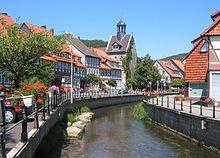 Bad Salzdetfurth, Niedersachsen