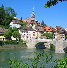 Laufenburg, Baden (Baden-Württemberg)