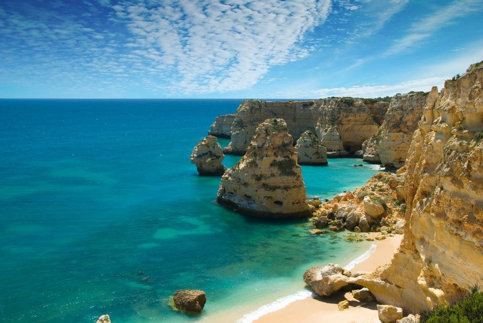 Portugal, Alvor (Algarve)