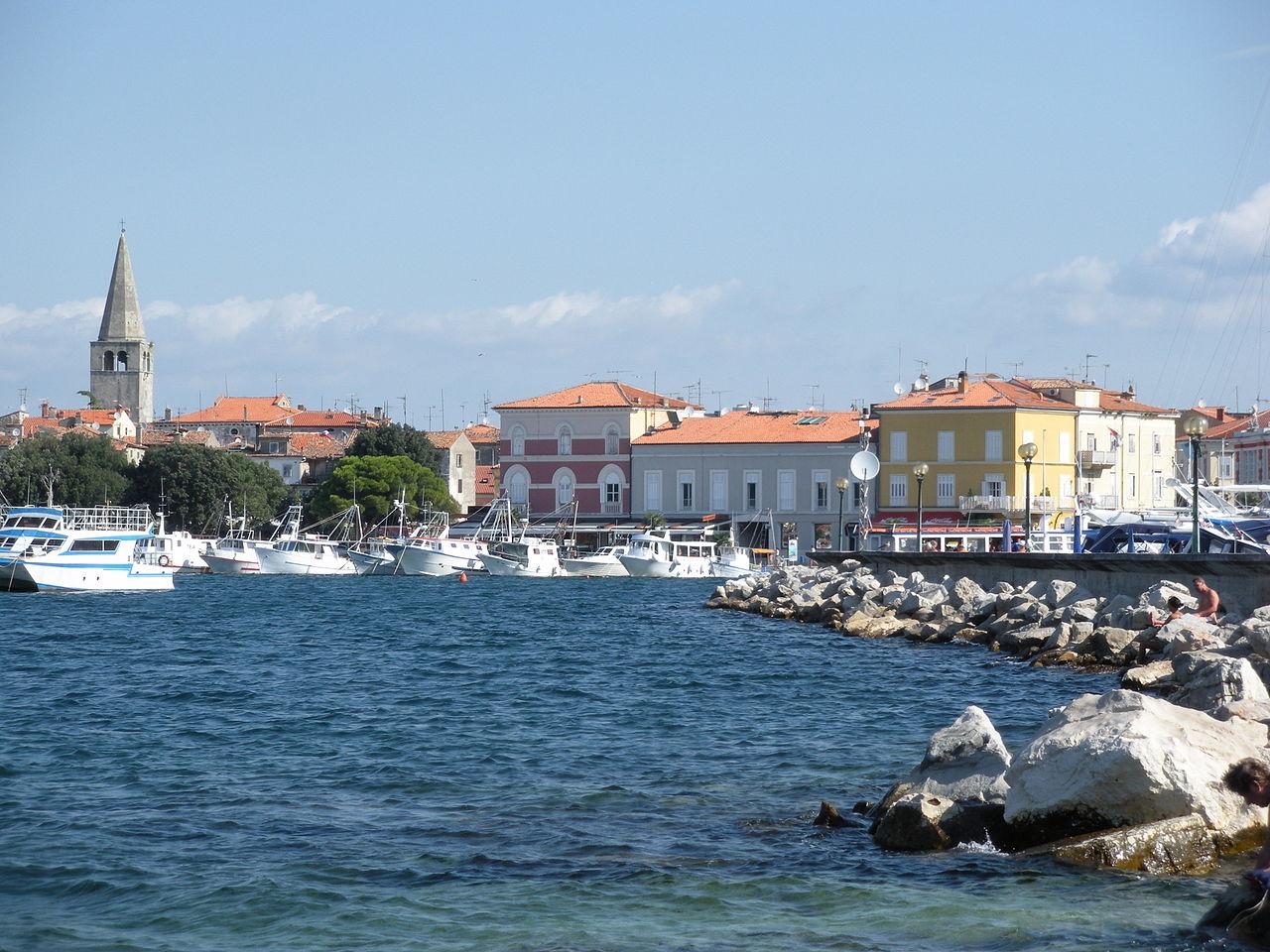 Kroatien, Istrien