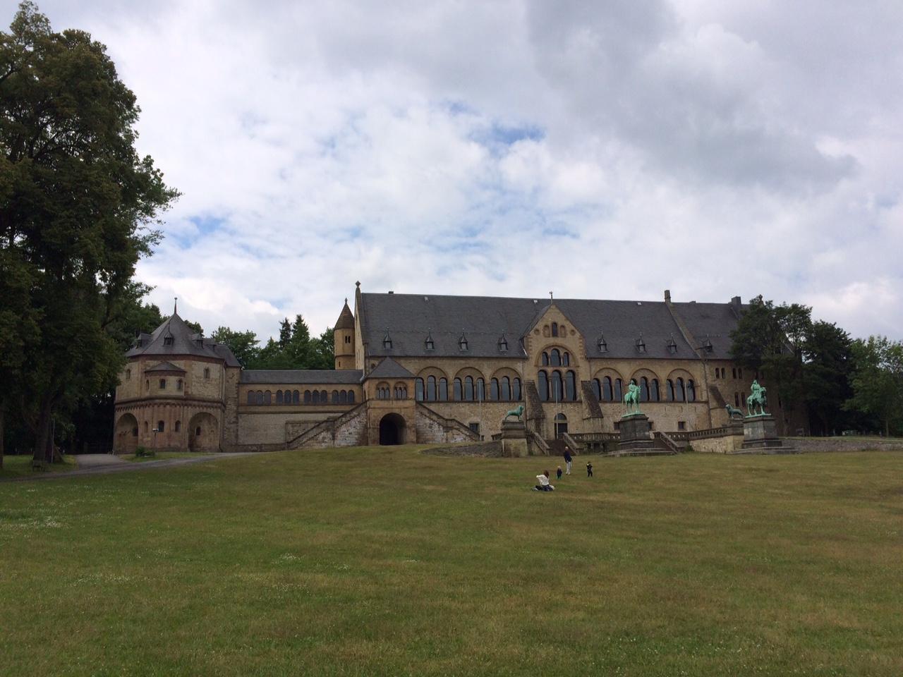 Niedersachsen, Goslar
