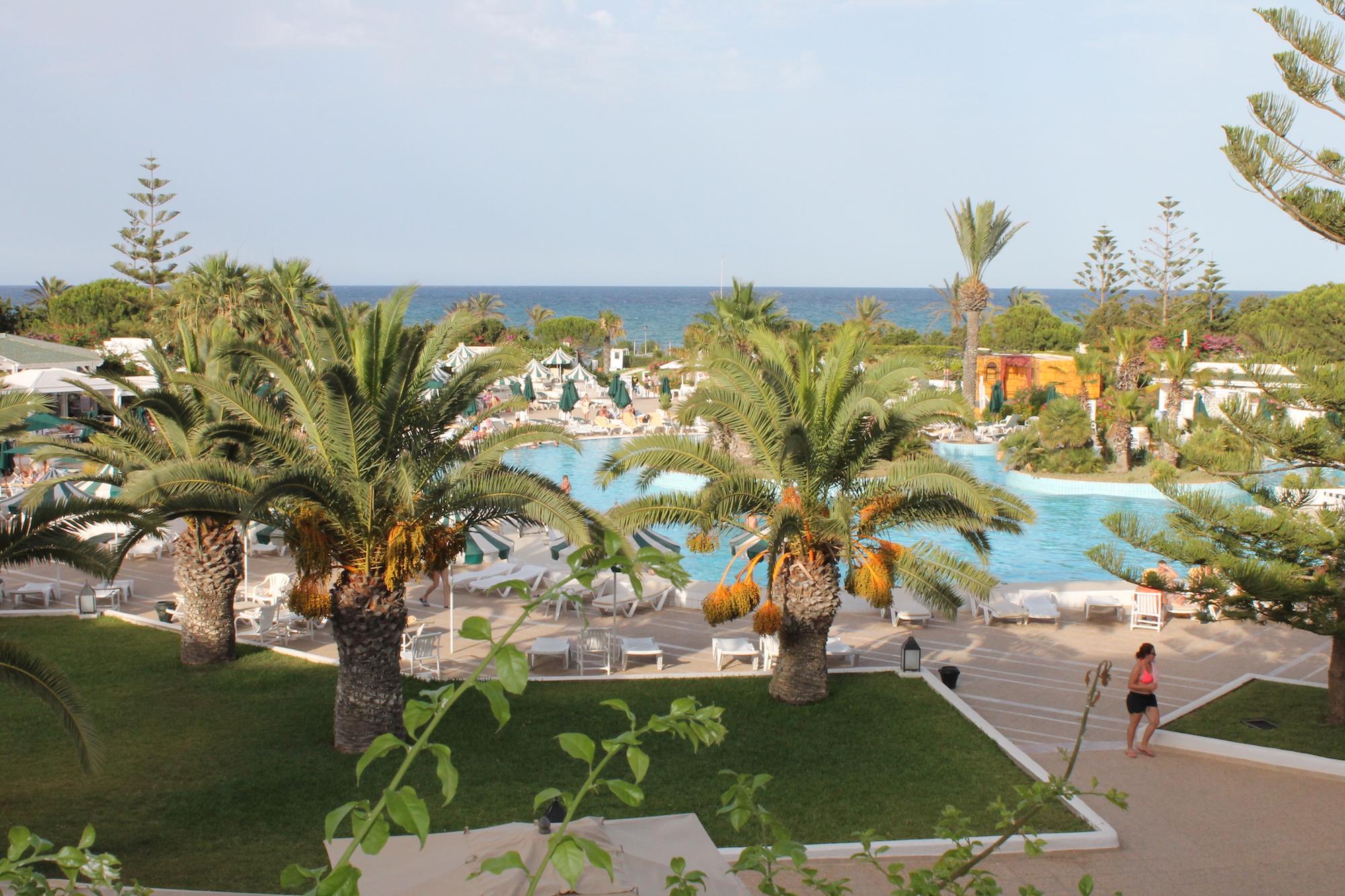 Tunesien, Mahdia