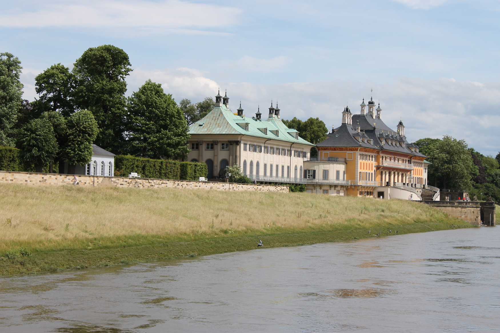 Sachsen, Dresden