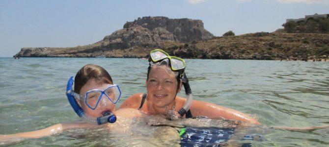 Last Minute Urlaub Griechenland, Rhodos