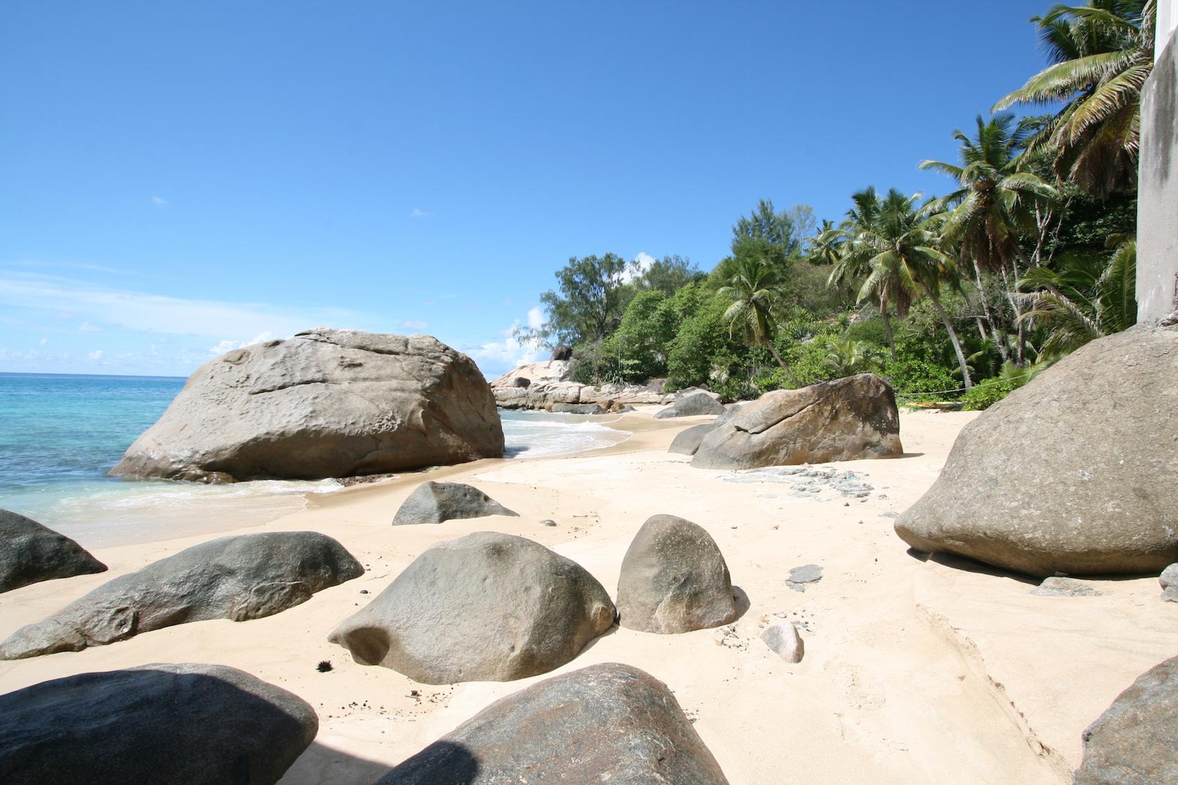 Seychellen, Mahé