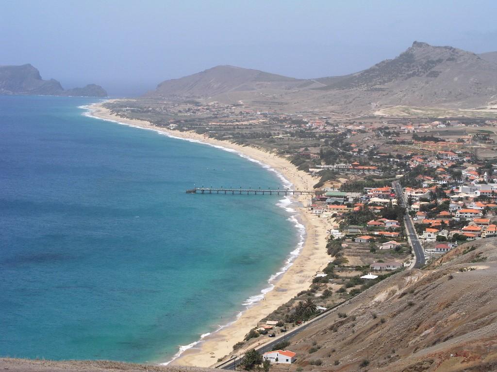 Portugal, Madeira und Porto Santo