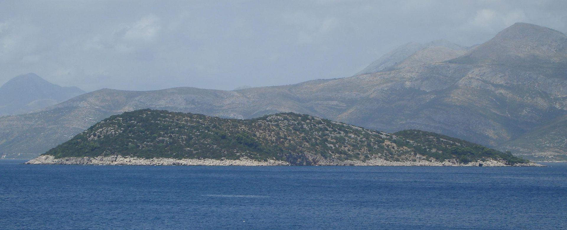 Kroatien, Elaphiten