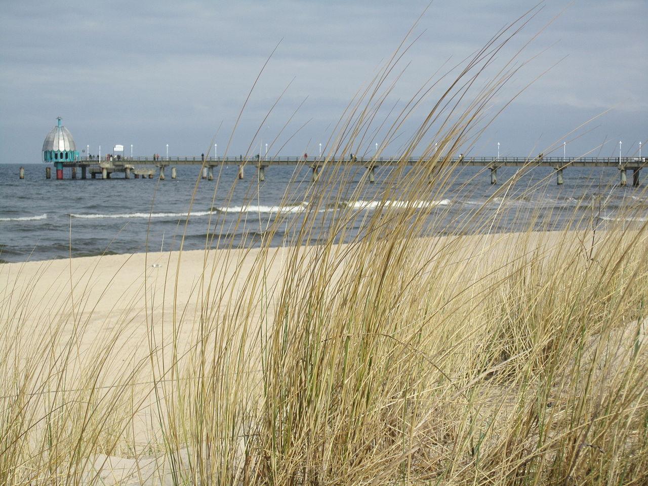Ostsee, Usedom sehr schön und sehr preisgünstig