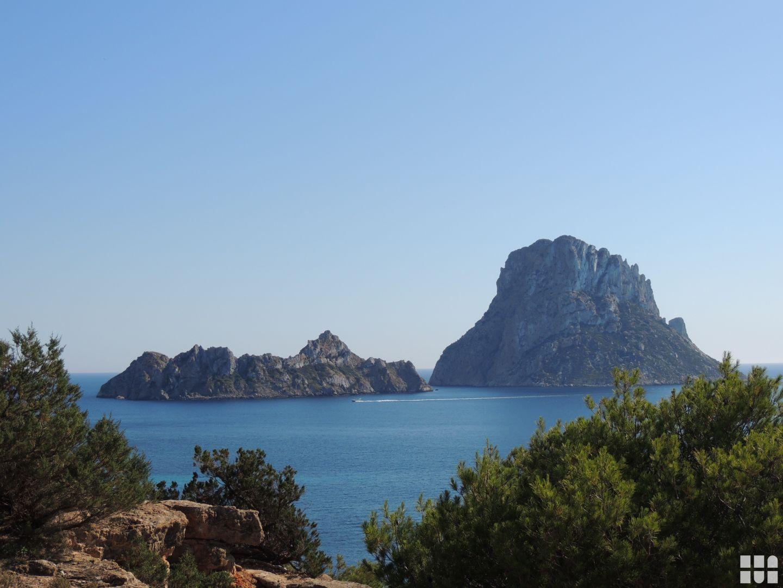 Ibiza, Cala Llenya, Familienurlaub