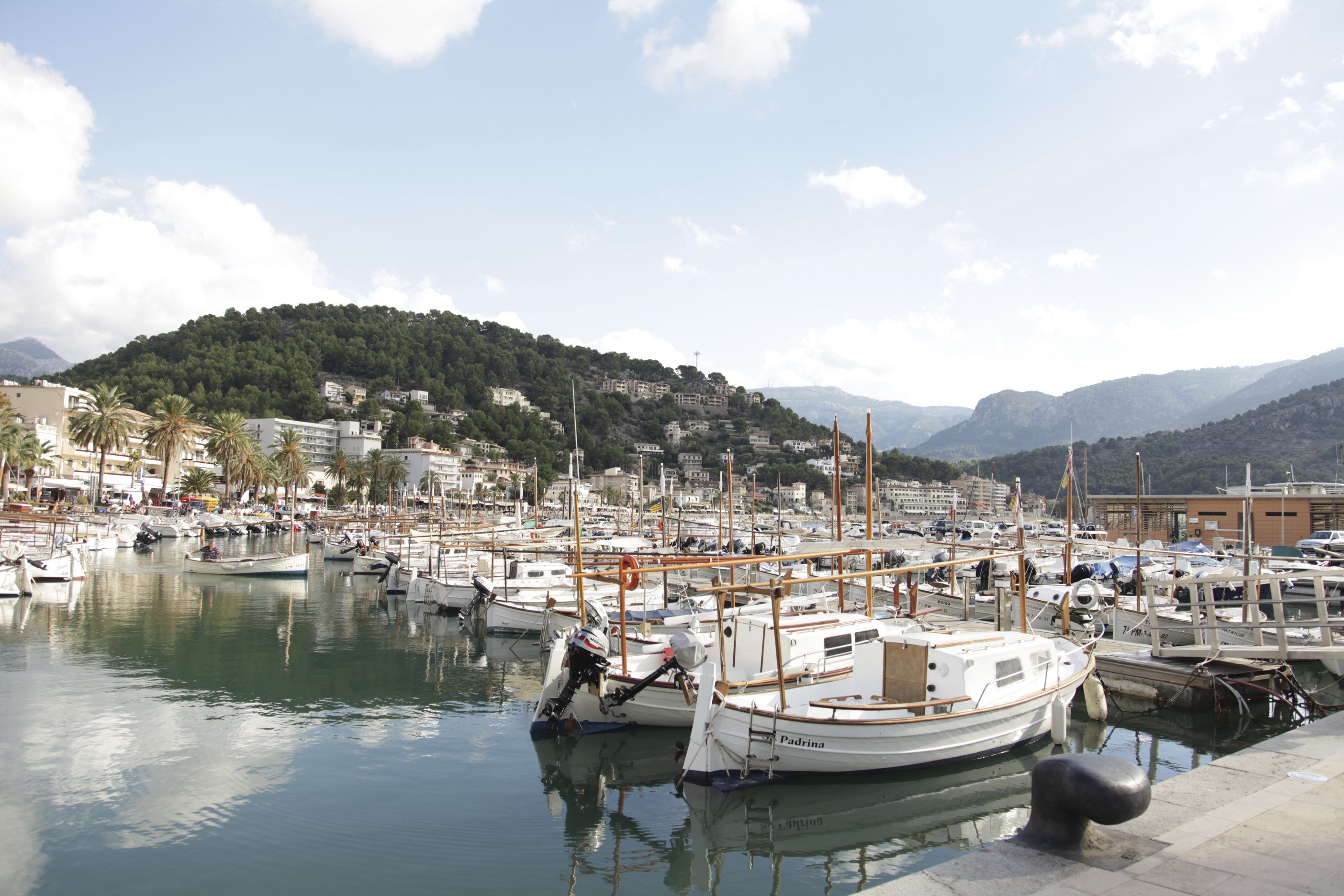 Last Minute Familienurlaub auf Mallorca, Sant Elm/San Telmo