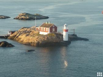 Fähren nach Skandinavien im Reisebüro buchen