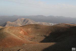 Atalaya de Femes Lanzarote