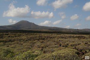 Monte Corona Lanzarote