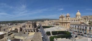 Noto Sizilien