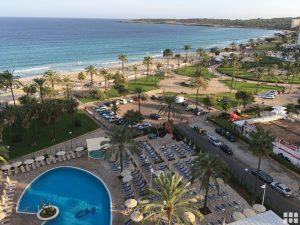 Cala Millor Beach Platja de Cala Millor Mallorca