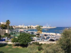 Bari Apulien