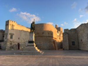 Otranto Apulien