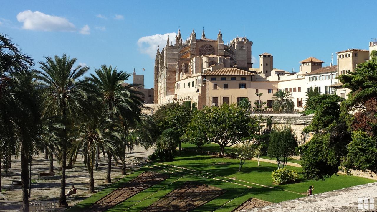 Individuelle Mallorca-Rundreise per Mietwagen