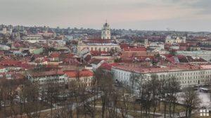 Vilnius Baltikum